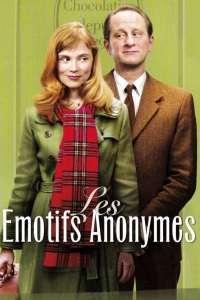Les émotifs anonymes - Romantici anonimi (2010) - filme online