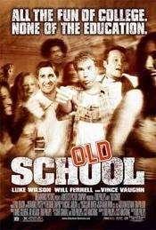 Old School (2003) - filme online gratis