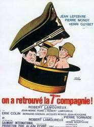On a retrouve la 7e compagnie - S-a regasit compania a 7-a (1975) - filme online