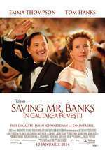 Saving Mr. Banks – Saving Mr. Banks: În căutarea poveştii (2013) – filme online