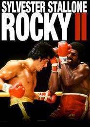 Rocky II (1979) - filme online