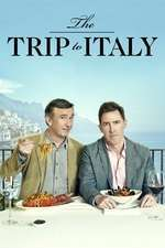 The Trip to Italy (2014) - filme online