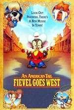 An American Tail: Fievel Goes West – Aventura in Vest (1991) – filme online