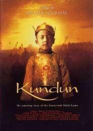 Kundun (1997) - Filme online
