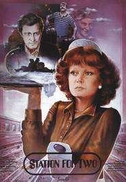 Vokzal dlya dvoikh - Gară pentru doi (1983) - filme online