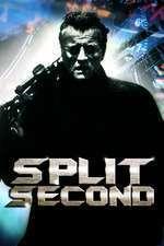Split Second - Clipa decisivă (1992) - filme online