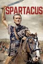 Spartacus (1960) - filme online