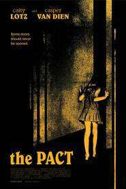 The Pact (2012) – Filme online