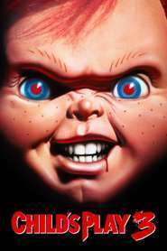 Child's Play 3 – Jucăria 3 (1991) – filme online