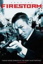 Fung bou - Firestorm (2013) - filme online