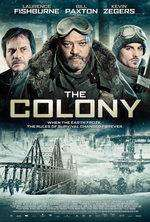 The Colony (2013) - filme online