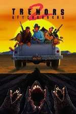 Tremors II: Aftershocks - Tremors - Creaturi ucigaşe 2 (1996) - filme online