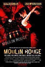 Moulin Rouge! (2001) - filme online