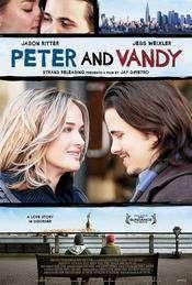 Peter and Vandy (2009) - filme online