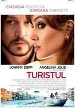 The Tourist – Turistul (2010) – filme online
