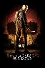 The Town That Dreaded Sundown (2014) - filme online