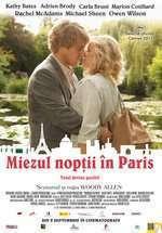 Midnight in Paris – Miezul nopţii în Paris (2011) – filme online