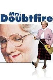 Mrs. Doubtfire (1993) - filme online