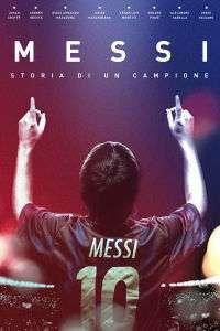 Messi (2014) - filme online