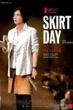 La journee de la jupe - Skirt Day (2008) - filme online