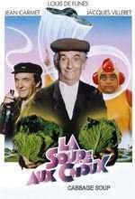 La soupe aux choux - Supă de varză (1981) - filme online