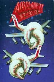 Airplane II: The Sequel (1982) - Filme online gratis