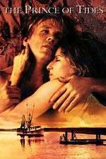 The Prince of Tides – Prințul Mareelor (1991) – filme online