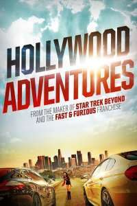 Hollywood Adventures – Aventuri la Hollywood (2015)