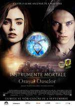 The Mortal Instruments: City of Bones – Instrumente mortale: Oraşul oaselor (2013) – filme online
