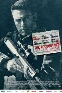 The Accountant – The Accountant: Cifre periculoase (2016) – filme online