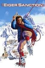 The Eiger Sanction - Pedeapsa de pe muntele Eiger (1975) - filme online
