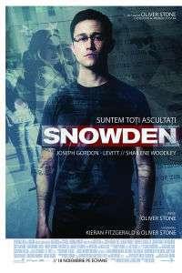 Snowden (2016) – filme online subtitrate