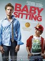 Babysitting (2014) - filme online