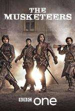 The Musketeers (2014) Serial TV - Sezonul 01