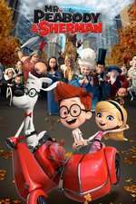 Mr. Peabody & Sherman - Dl. Peabody şi Sherman (2014) - filme online
