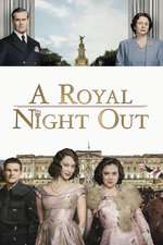 A Royal Night Out (2015) - filme online