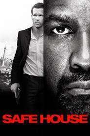 Casa conspirativa (2012) - filme online