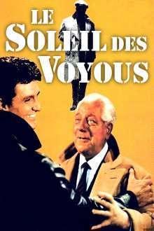 Le soleil des voyous (1967) - filme online