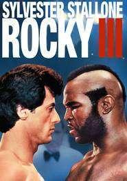 Rocky III (1982) – filme online