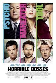 Horrible Bosses (2011) - filme online gratis