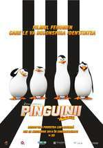 The Penguins of Madagascar - Pinguinii din Madagascar (2014) - filme online
