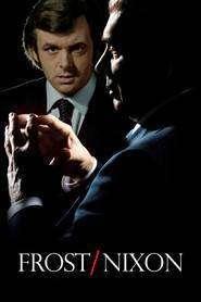 Frost/Nixon (2008) - filme online gratis