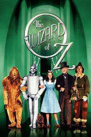 The Wizard of Oz (1939) - filme online