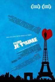 Paris, je t'aime (2006) - Filme online