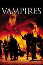 Vampires - Vampirii (1998) - filme online