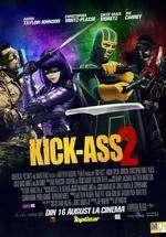 Kick-Ass 2 (2013) - filme online