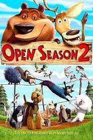 Open Season 2 – Năzdrăvanii din pădure 2 (2008) – filme online