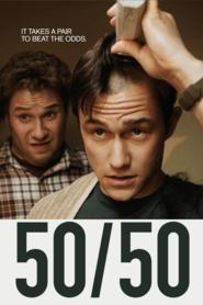50/50 (2011) – filme online