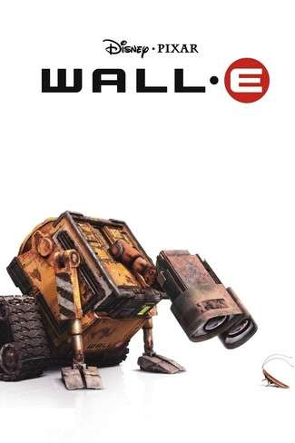 WALL·E (2008) – filme online subtitrate