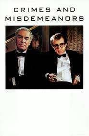 Crimes and Misdemeanors (1989) - filme online gratis